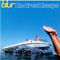 Blur The Great Escape CD