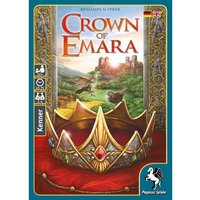 Crown of Emara Board Game