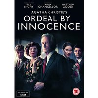 Agatha Christie: Ordeal By Innocence DVD