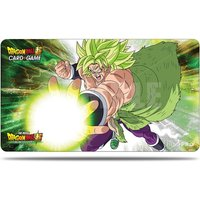 Dragon Ball Super Playmat: Broly