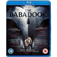 The Babadook Blu-ray