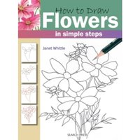 How to Draw: Flowers by Janet Whittle (Paperback, 2008)