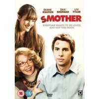 Smother DVD