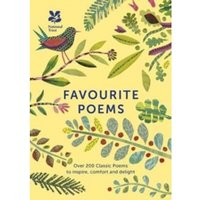 Favourite Poems : of the National Trust