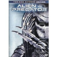 Alien Vs Predator Special Edition 2 Discs DVD