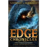The Edge Chronicles 2: The Winter Knights : Second Book of Quint