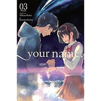 Your Name: Volume 3