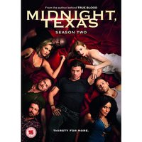 Midnight, Texas Season 2 DVD