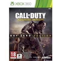 Ex-Display Call Of Duty Advanced Warfare Day Zero Edition Xbox 360 Game