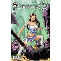 Warlord of OZ Hardcover