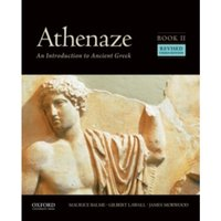 Athenaze, Book I : An Introduction to Ancient Greek