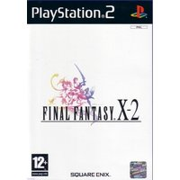 Final Fantasy X-2 10 Game