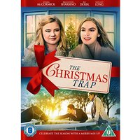The Christmas Trap DVD