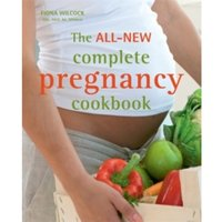 The All-new Complete Pregnancy Cookbook