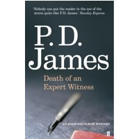 Death of an Expert Witness by P. D. James (Paperback, 2010)