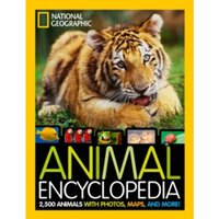 National Geographic Animal Encyclopedia: 2,500 Animals with Photos, Maps, and More! (Encyclopaedia ) by Lucy H. Spelman...