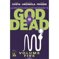 God is Dead Volume 5