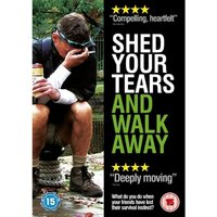 Shed Your Tears And Walk Away DVD