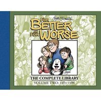 For Better Or For Worse: The Complete Library: Volume 2 Hardcover