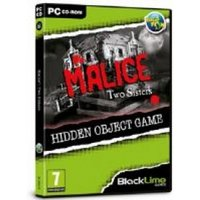 Malice: Two Sisters Hidden Object Game for PC (CD-ROM)