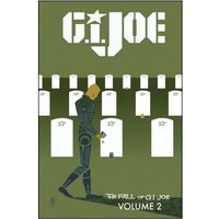 G.I. Joe: The Fall Of G.I. Joe Volume 2 Paperback