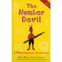 Number Devil : A Mathematical Adventure
