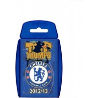 Top Trumps Chelsea Football Club 2013 Specials