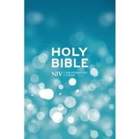 NIV Popular Hardback Bible by New International Version (Hardback, 2011)