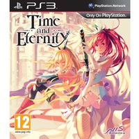 Time and & Eternity Game
