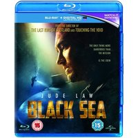 Black Sea Blu-ray