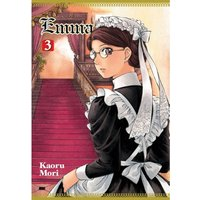 Emma, Volume 3 Hardcover
