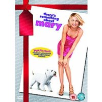 There's Something About Mary DVD