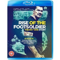 Rise Of The Foot Soldier 3 Blu-ray