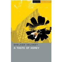 A Taste of Honey by Shelagh Delaney (Paperback, 2008)