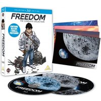 Freedom Collector's Edition Double Play Blu-ray & DVD