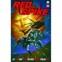 Red Spike Volume 1 TP