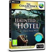 Haunted Hotel Charles Dexter Ward Collectors Edition PC Game