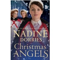 Christmas Angels (Lovely Lane) Paperback
