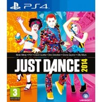 Just Dance 2014 Game PS4