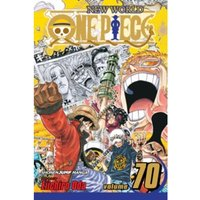 One Piece, Vol. 70 : 70