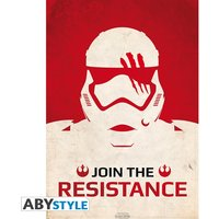 Star Wars -  Join The Resistance  Maxi Poster