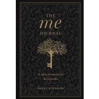 The Me Journal : A Questionnaire Keepsake