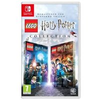 Lego Harry Potter Collection Nintendo Switch Game