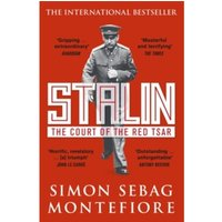 Stalin : The Court of the Red Tsar