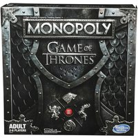Monopoly - Game Of Thrones - 2019 Edition