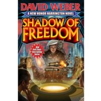 Shadow of Freedom Hardcover