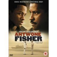 Antwone Fisher DVD