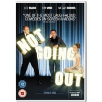 Not Going Out - Complete Series 1 DVD