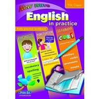 NEW WAVE ENGLISH IN PRACTICE YEAR 4