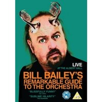 Bill Bailey's Remarkable Guide To The Orchestra DVD
